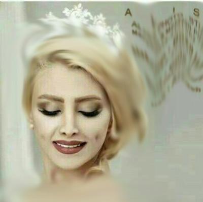 عکس الهام عرب با احسان علیخانی