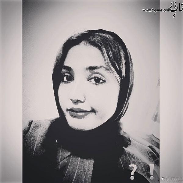 عکس های نازلی رجب پور