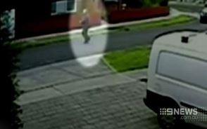 تجاوز پیرمرد هوسران به دختر دبیرستانی در راه مدرسه