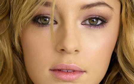 رازهای آرایشی,آرایش كردن صورت