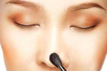 رفع مشکل پهنی بینی