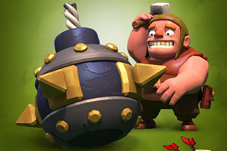 clash-of-clans-bomb