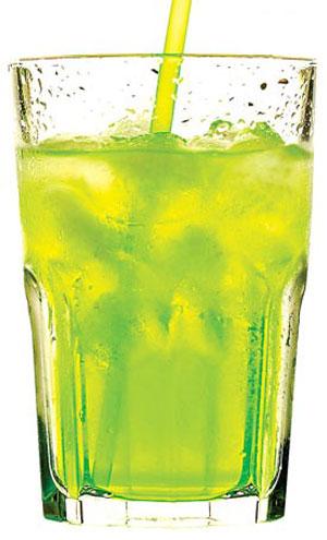 طرز تهیه نوشیدنی های خوشمزه ضد حساسیت