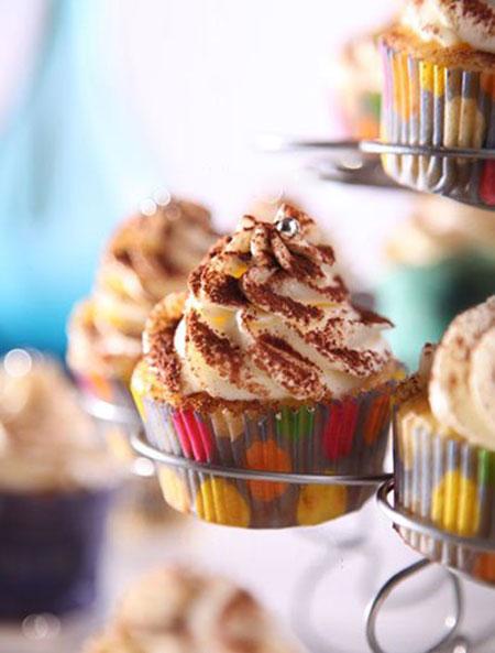 شیرینی های ماه رمضان, دسرهای ماه رمضان کشورهای عربی