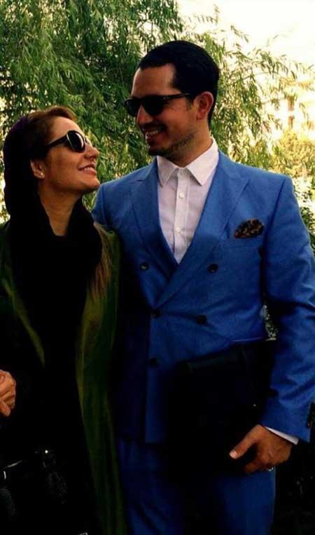 یاسین رامین از آقازادگیاش و مهریه مهناز افشار پرده برداشت
