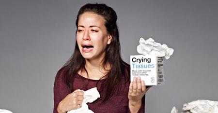 هتلی عجیب در ژاپن مخصوص گریه کردن زنان!