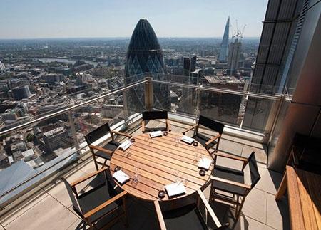 مکانهای تفریحی لندن,جاذبه های گردشگری لندن,پرطرفدارترین مکان های گردشگری لندن