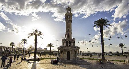 سفر به ترکیه,ترکیه,مکان های دیدنی ترکیه