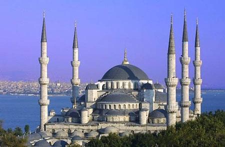 سفر به ترکیه,ترکیه,زیباترین مراکز آبی تفریحی ترکیه