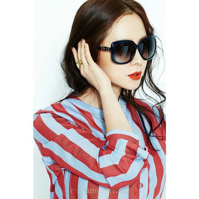 ملکه ایون گو بازیگر سریال سرنوشت یک مبارز