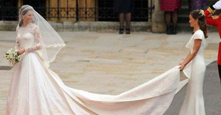 مدل لباس عروس,لباس عروس های پرنسس