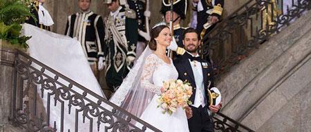 طراحان لباس عروس,لباس عروس های پرنسس