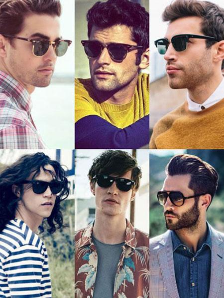 مردان خوش تیپ و خوش پوش,نحوه خوش تیپی آقایان
