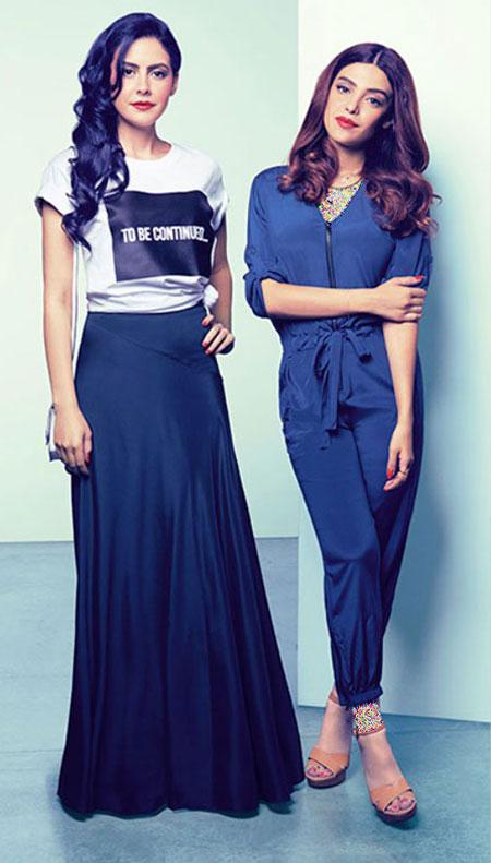کلکسیون لباس زنانه DKNY,لباس زنانه رمضان 2015