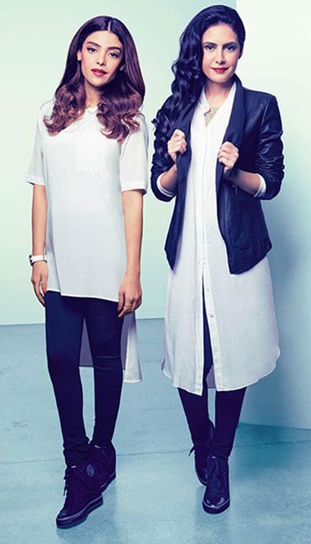 لباس برندDKNY برای ماه رمضان,مدل لباس زنانه رمضان 94
