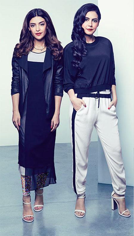 مدل لباس DKNY رمضان 2015,مدل لباس زنانه 2015