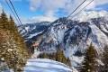 اسکی و برف بازی در تابستان در این مکان ها
