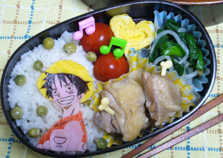 مدل تزیین غذای کودکان