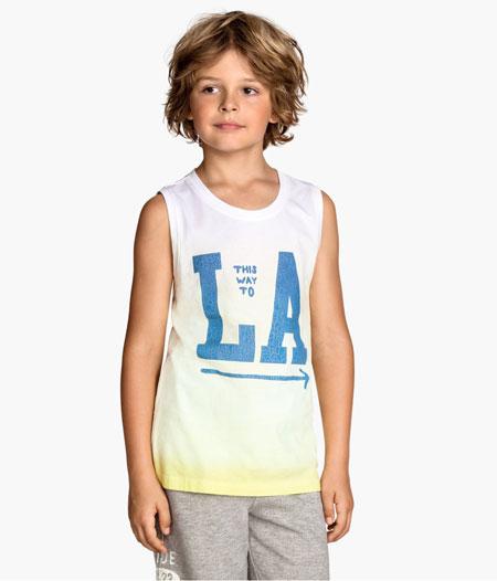 مدل تی شرت های جذاب پسرانه