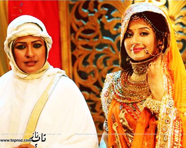سریال جودا و اکبر
