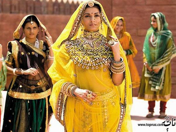جودا در سریال جودا و اکبر