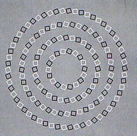 عکس های جالب خطای دید