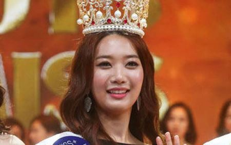 زیباترین دختر کره جنوبی