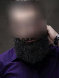 مدل ریش داعشی تروریستی در ایران