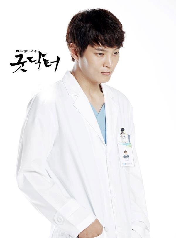 سریال آقای دکتر