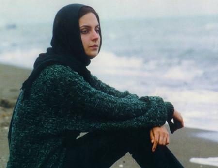 بيوگرافي و عكس هاي شخصي سولماز غني بازيگر زن مشهور ايراني