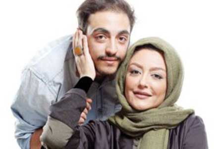 همبازی شدن شقایق فراهانی با پسرش در فیلم ناسازگار