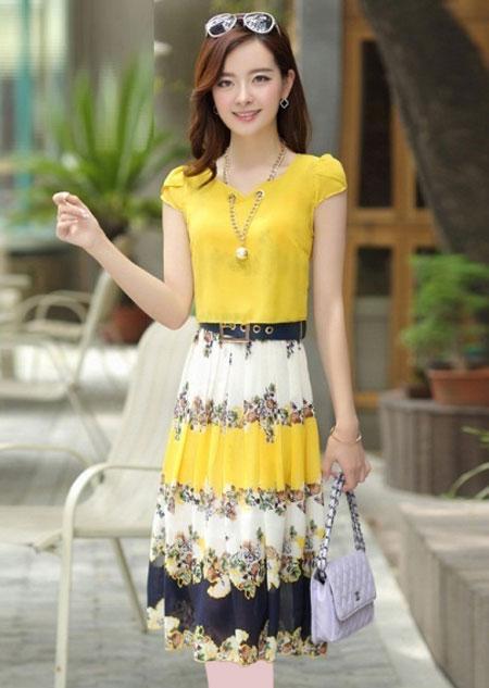 مدل لباس دخترانه ویژه تابستان