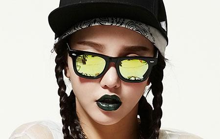 مدل عینک آفتابی زنانه INMIX