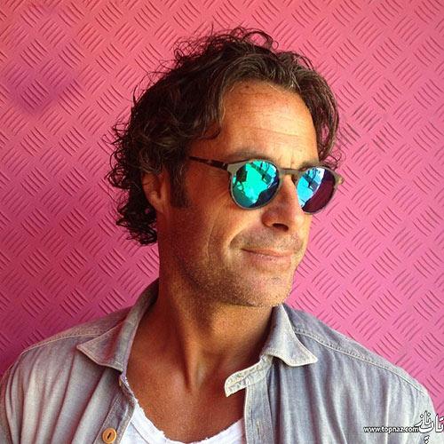 مدل عینک آفتابی مردانه شیک و جذاب