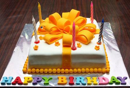 مدل های کیک تولد جدید