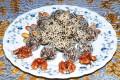 طرز تهیه خرما کاکائویی برای سفره افطار