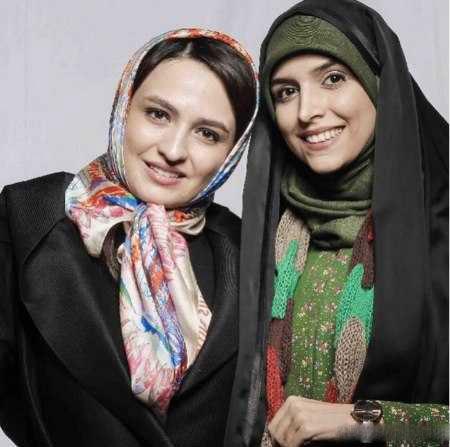 گلاره عباسی بازیگر ایرانی ازدواج کرد