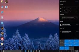 10 دلیل برای نصب ویندوز 10 مایکروسافت