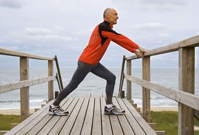 کاهش وزن و تناسب اندام در سن 50 سالگی