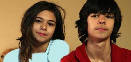 دوقلوهای پسری که تغیر جنسیت دادند و دختر شدند