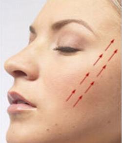 راههای طبیعی سفت کردن پوست