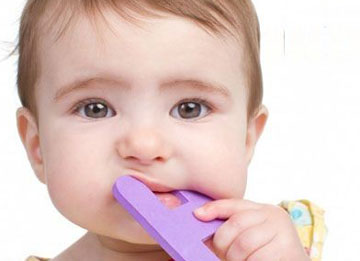 درد دندان درآوردن,علت درد دندان درآوردن