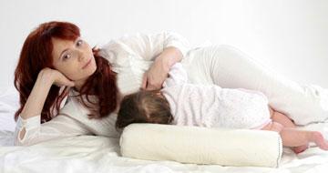 دلیل خفگی نوزاد و پیشگیری از خفگی نوزاد