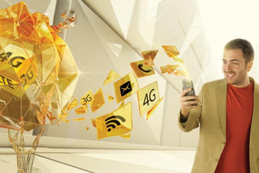 بسته جدید هفتگی، ماهانه و 6ماهه اینترنت همراه ایرانسل