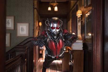 اخبار , اخبار فرهنگی,معرفی فیلم های روز,معرفی فیلم Ant-Man