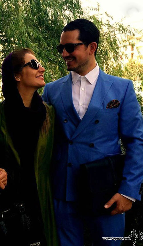 سري دوم عکس هاي بازیگران مشهور ایرانی و همسرانشان