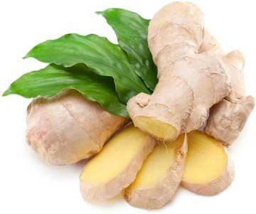 داروی گیاهی درمان مسمومیت غذایی