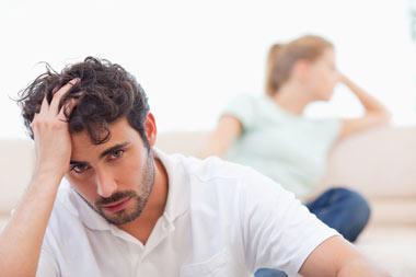 مشکلات جنسی که نیاز به مشاوره دارند