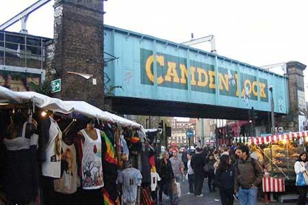 جالبترین بازارهای خیابانی,زیباترین بازارهای خیابانی دنیا