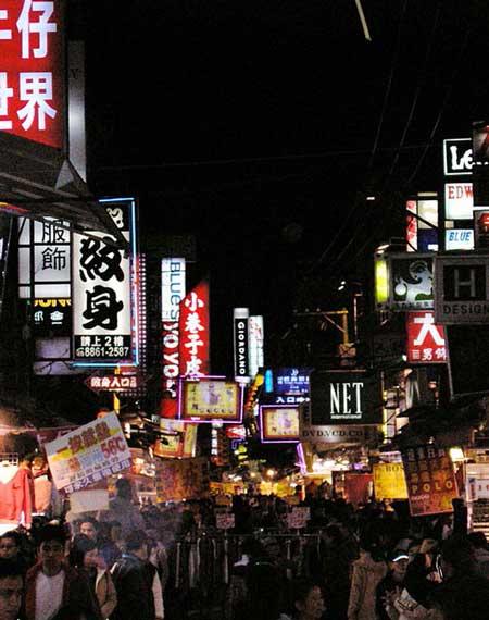 جالبترین بازارهای خیابانی،زیباترین بازارهای خیابانی دنیا